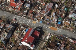 Hope in Motion: Lending a Helping Hand to Victims of Typhoon Yolanda